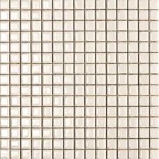 Aspen Bianco Mosaico 1.8*1.8
