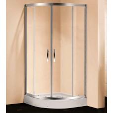 Душевое ограждение Primo 201 (прозрачное стекло)