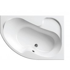 Ванна акриловая Ravak Rosa 140*105 правая