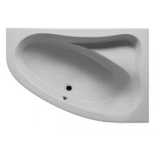 Ванна акриловая Riho Lyra 153х100 левая
