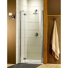 Душевая дверь Radaway Torrenta DWJ 990-1010х1850, стекло графитовое, правая (32020-01-05)